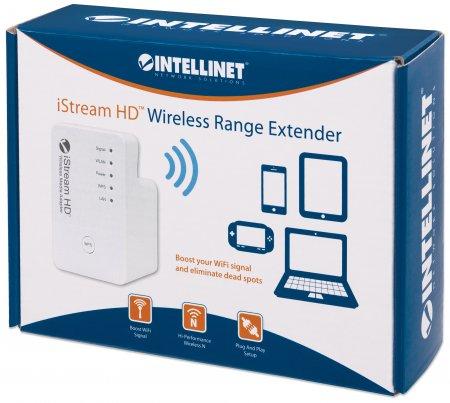 iStream HD Wireless Range Extender