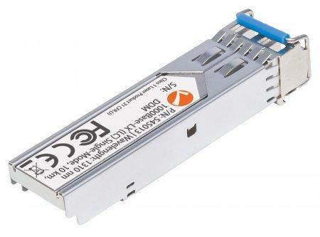 Gigabit Fiber SFP Optical Transceiver Module