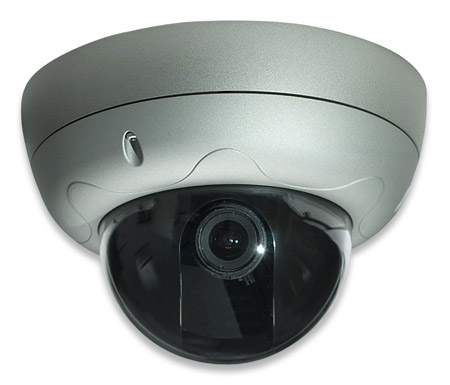 Pro Series Network Dome Camera