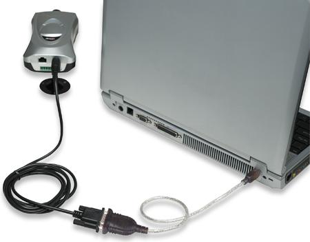 Pro Series MJPEG VGA Network Camera