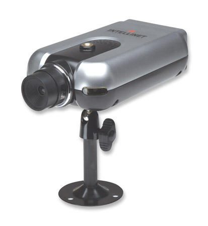Pro Series Network Camera