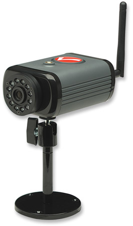 NFC30-IRWG Night-Vision Network Camera