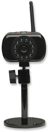 NFC30-IRWG Night-Vision Network Camera