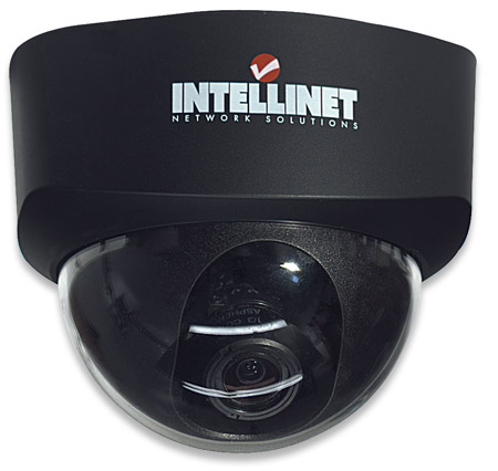 NFD30 Network Dome Camera