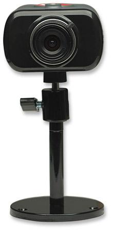 NFC31 Megapixel Network Camera