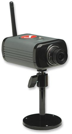 NFC31-WG Megapixel Network Camera