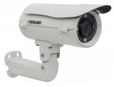 IBC-667IR Outdoor Night Vision 2 Megapixel HD Network Bullet Camera