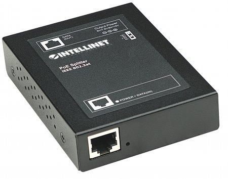 Power over Ethernet (PoE+) Splitter