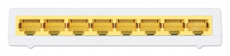 8-Port Gigabit Ethernet Switch