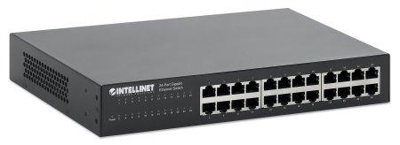24-Port Gigabit Ethernet Switch