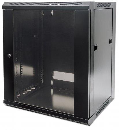 "19"" Wallmount Cabinet"