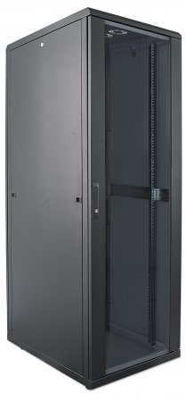 """19"""" Network Cabinet"""