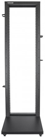 "19"" 2 Post Open Frame Rack"