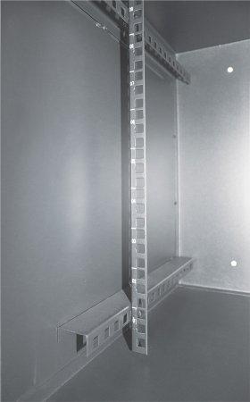 """19"""" Secure Wallmount Cabinet"""