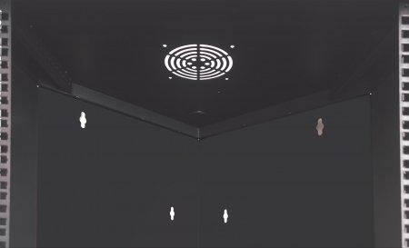 "19"" Corner Wallmount Cabinet"