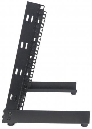 """19"""" Desktop Open Frame Rack"""