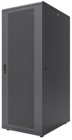 19'' Serverschrank INTELLINET 42 HE, 2057 (H) x 800 (B) x 1200 (T), Schutzklasse IP20, vollständig montiert, schwarz