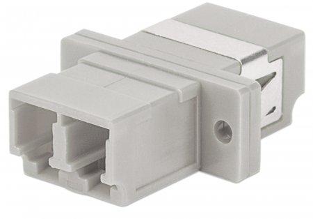 Multimode Duplex LC Adapter