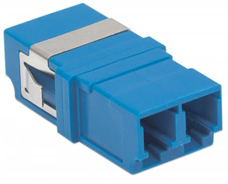 Single Mode Duplex LC Adapter