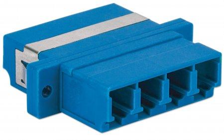 Single Mode 4-Core LC Adapter