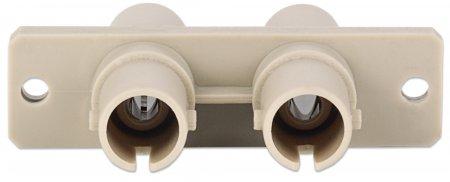 Multimode Duplex ST Adapter