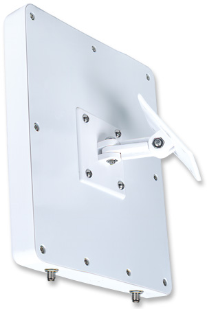 High-Gain MIMO Panel Directional Antenna