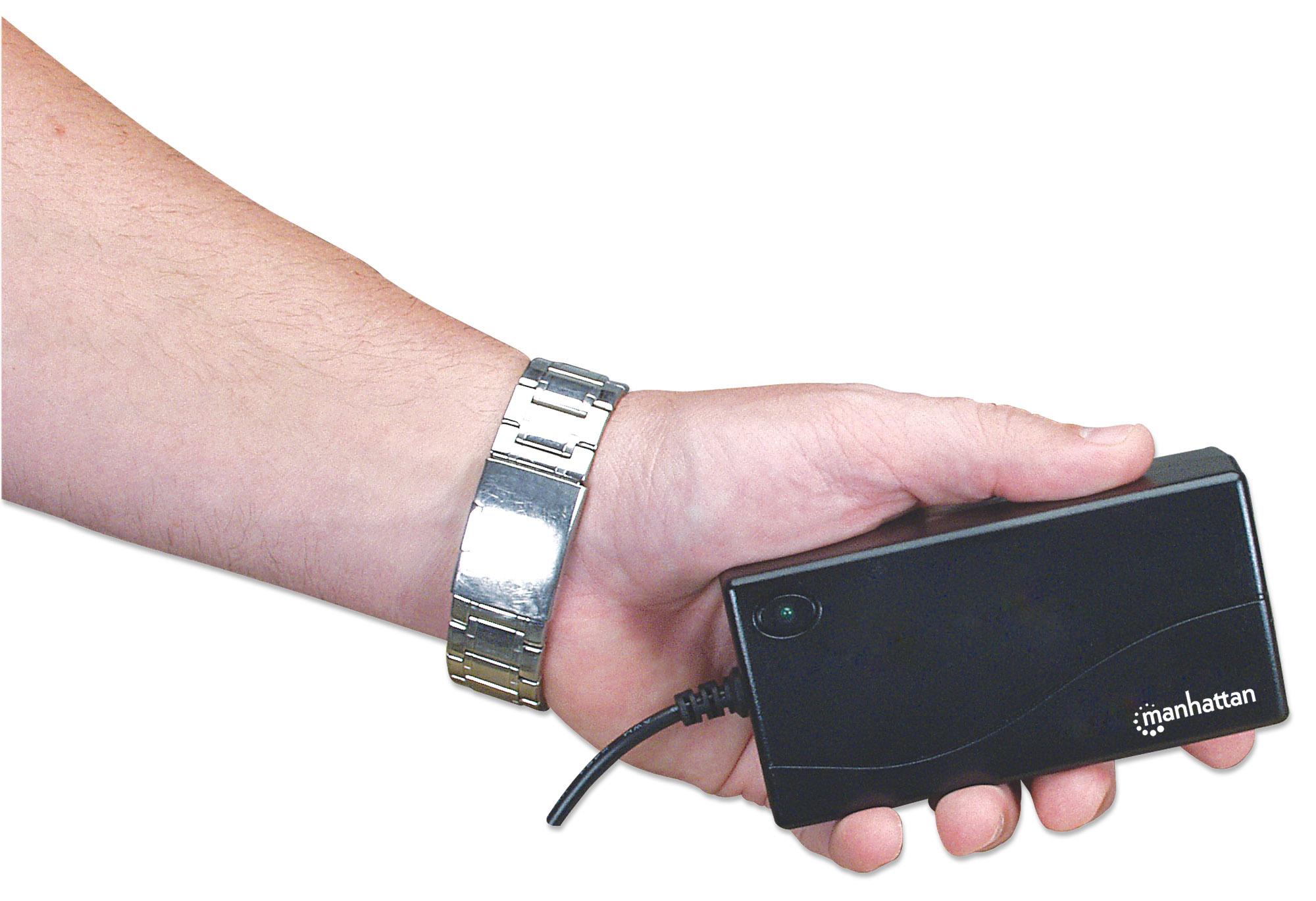 Universal Notebook Power Adapter
