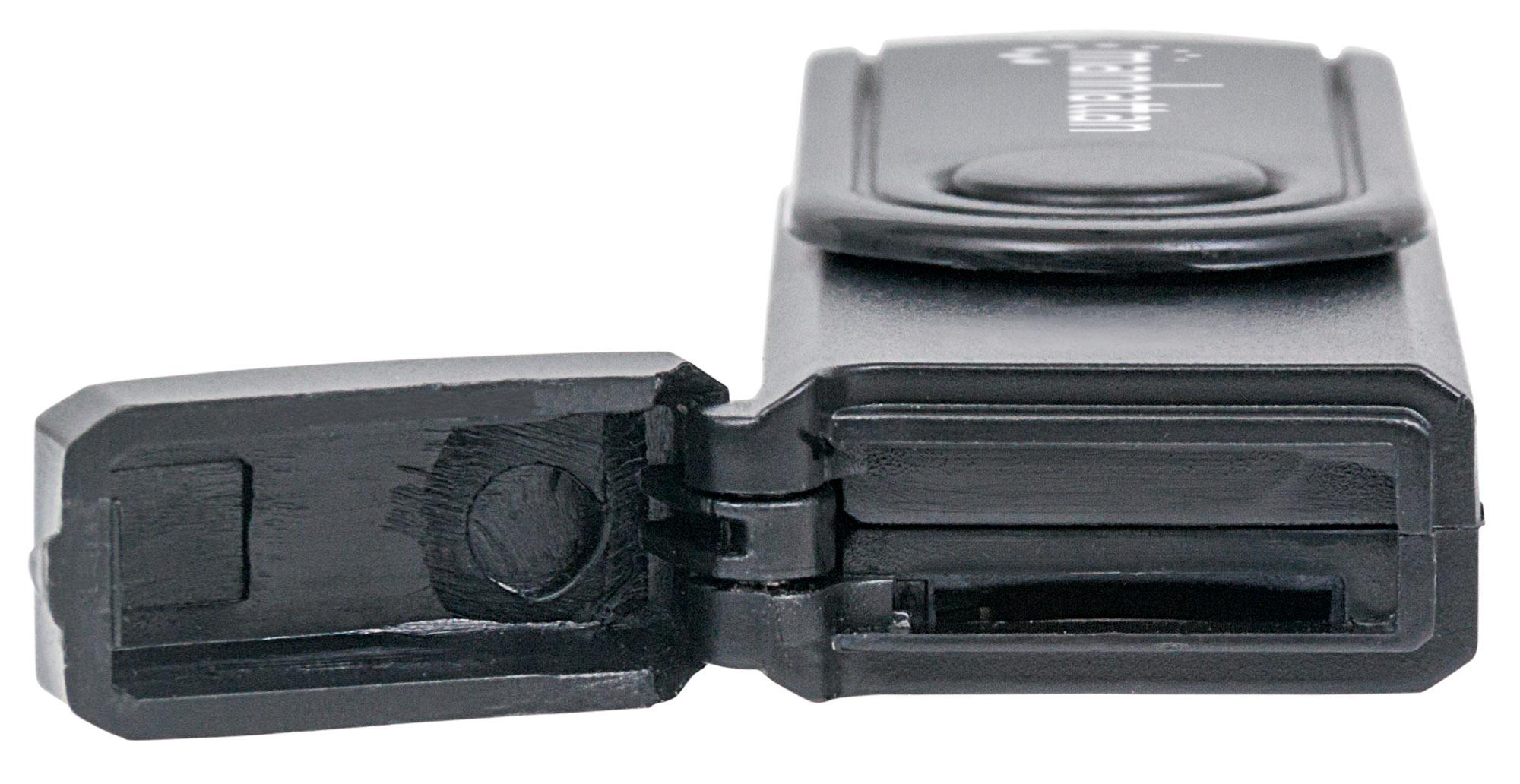 Mini Multi-Card Reader/Writer
