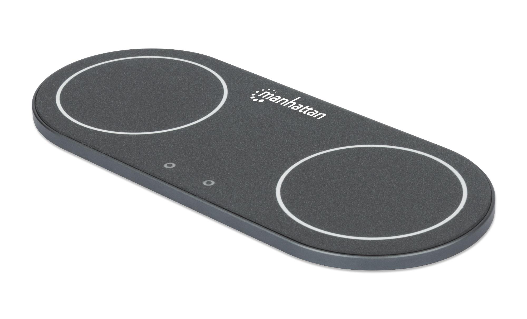 Dual Wireless Charging Pad - 30 W