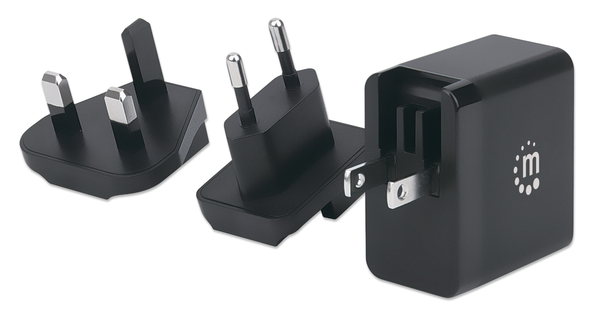 GaN Tech Power Delivery Wall Charger - 65 W