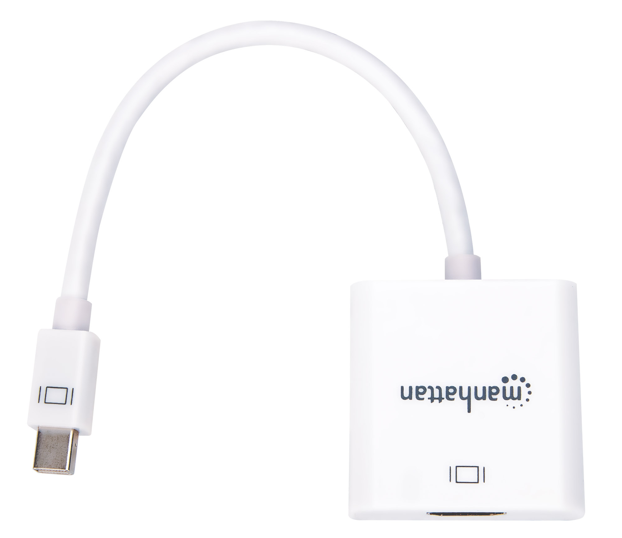 Active Mini DisplayPort to HDMI Adapter