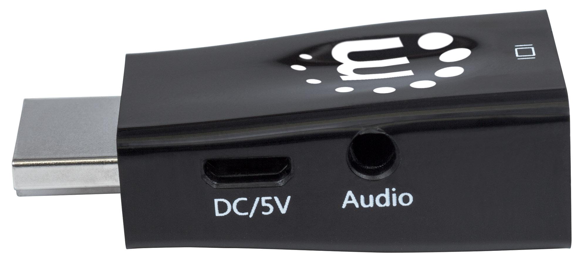 HDMI to VGA Micro Converter