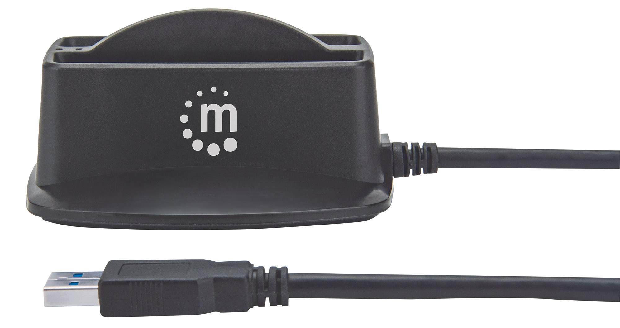 SuperSpeed USB 3.0 Dual 2.5