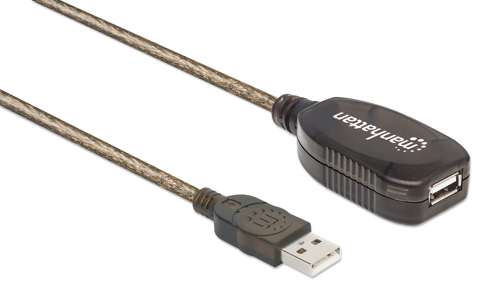 Hi-Speed USB 2.0 Active Extension Cable