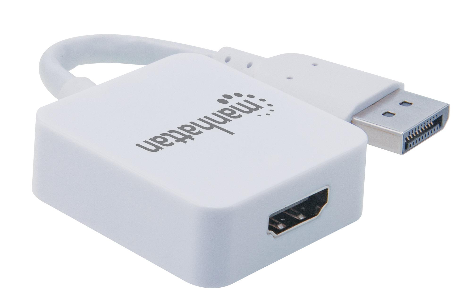 HDMI to DisplayPort Converter
