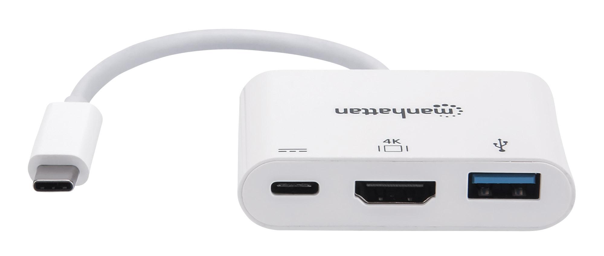 USB-C HDMI Docking Converter