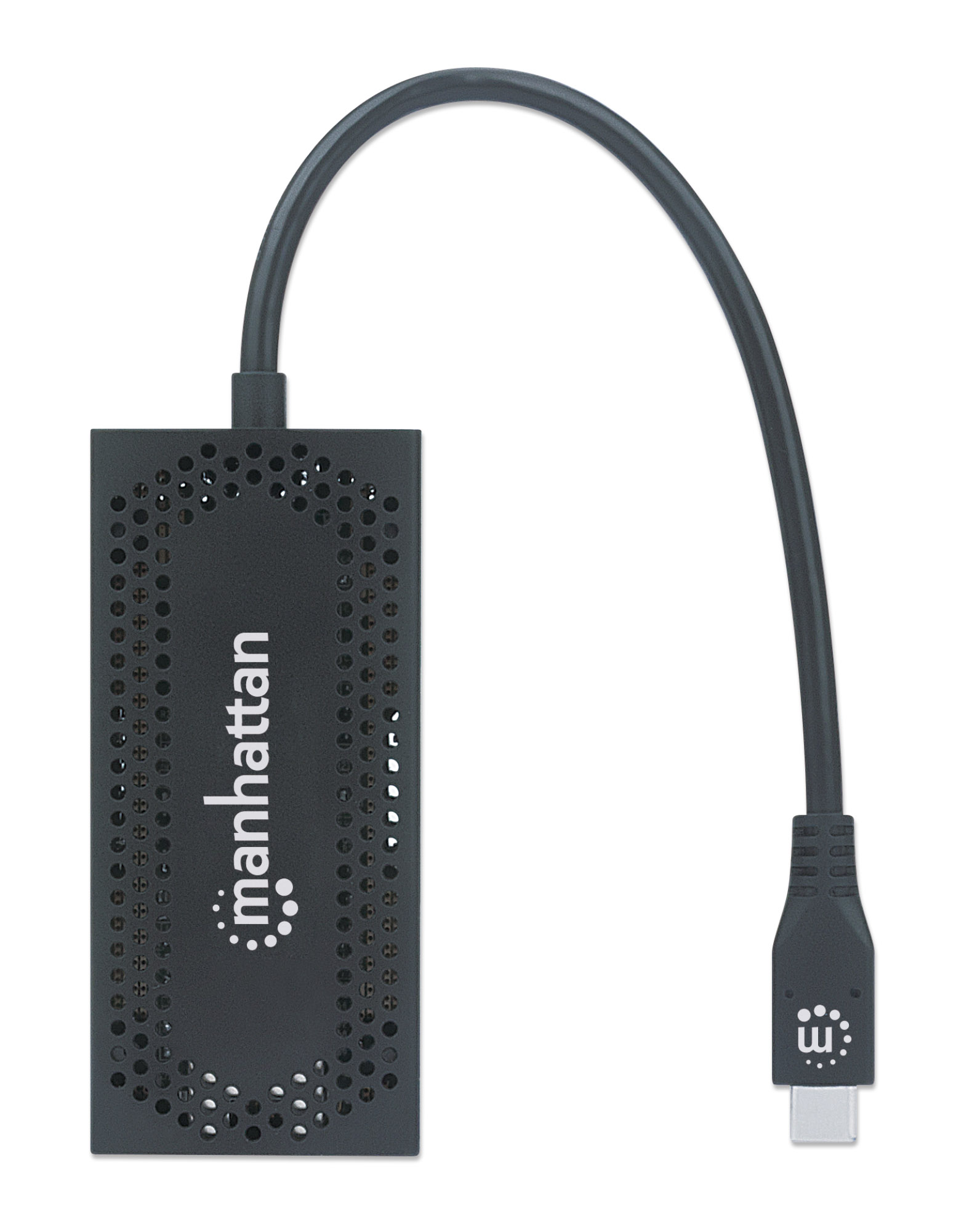 USB-C to 5GBASE-T Ethernet Adapter