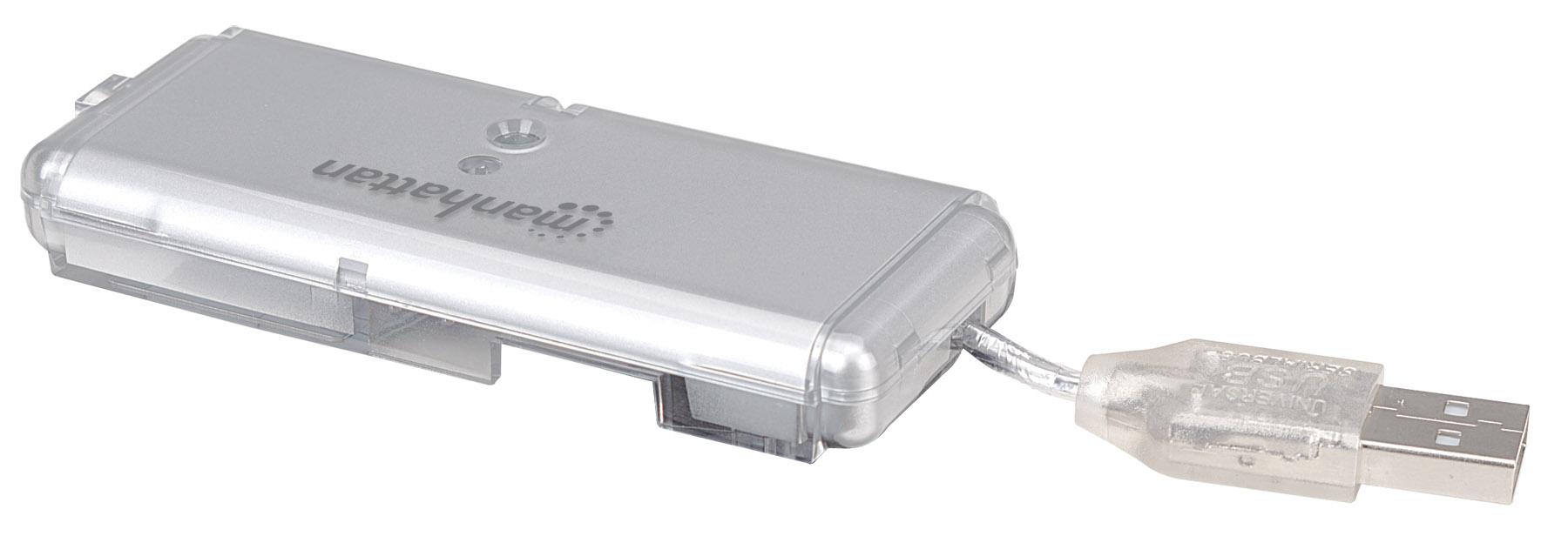 Hi-Speed USB Pocket Hub