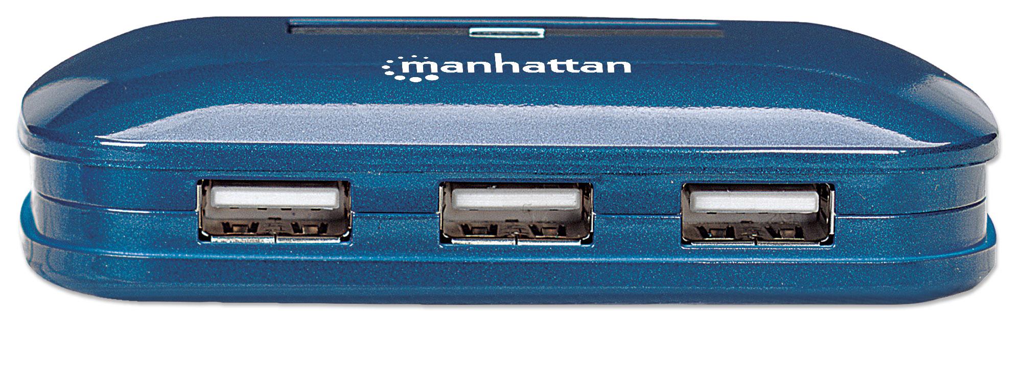 Hi-Speed USB 2.0 Ultra Hub