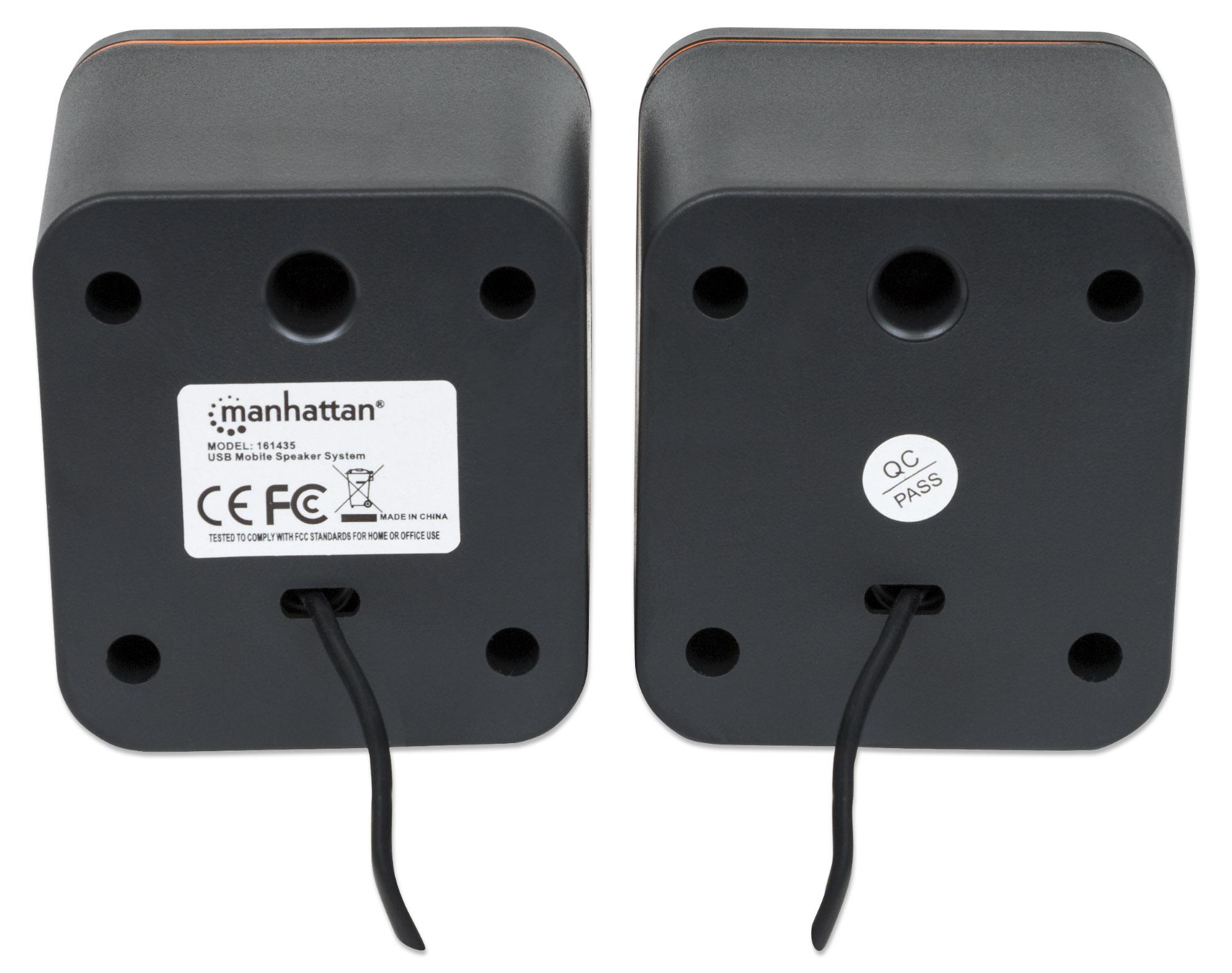 2600 Series Speaker System