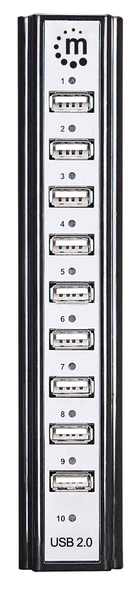 Hi-Speed USB Desktop Hub