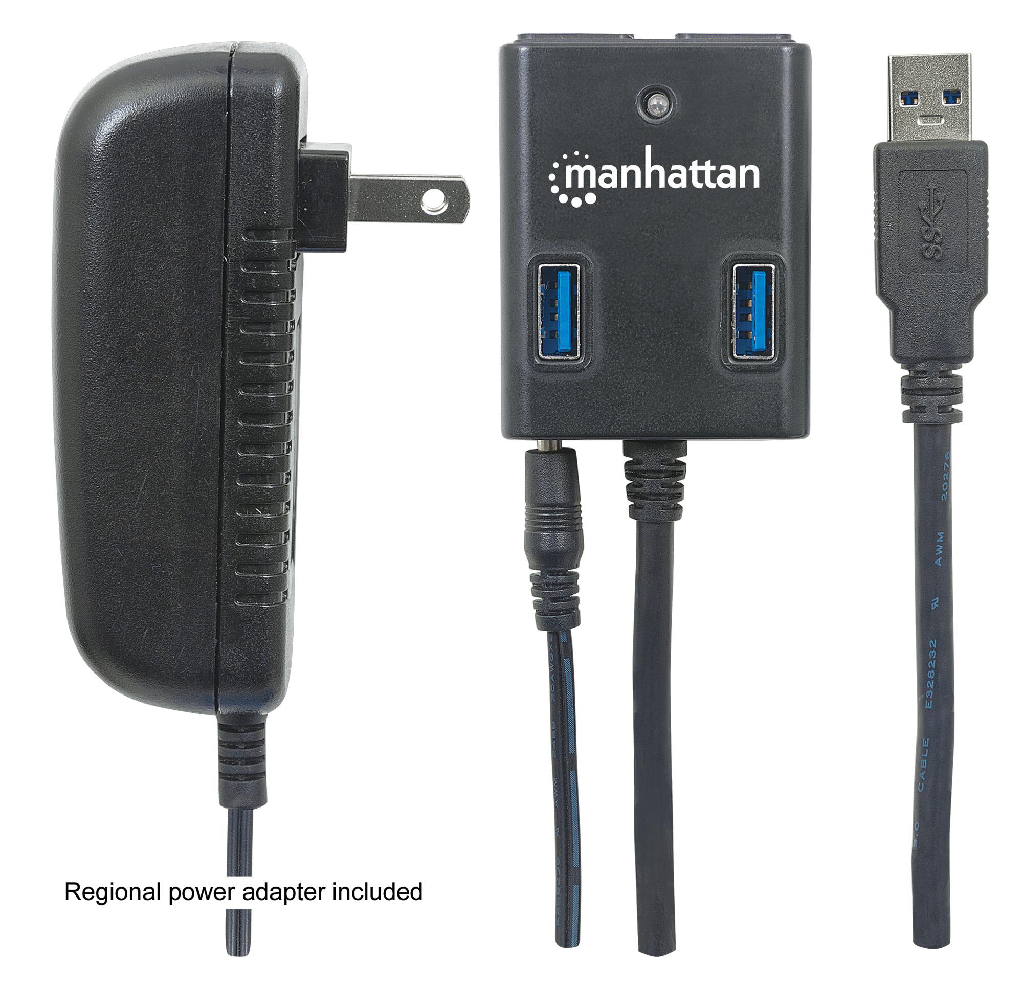 SuperSpeed USB 3.0 Hub