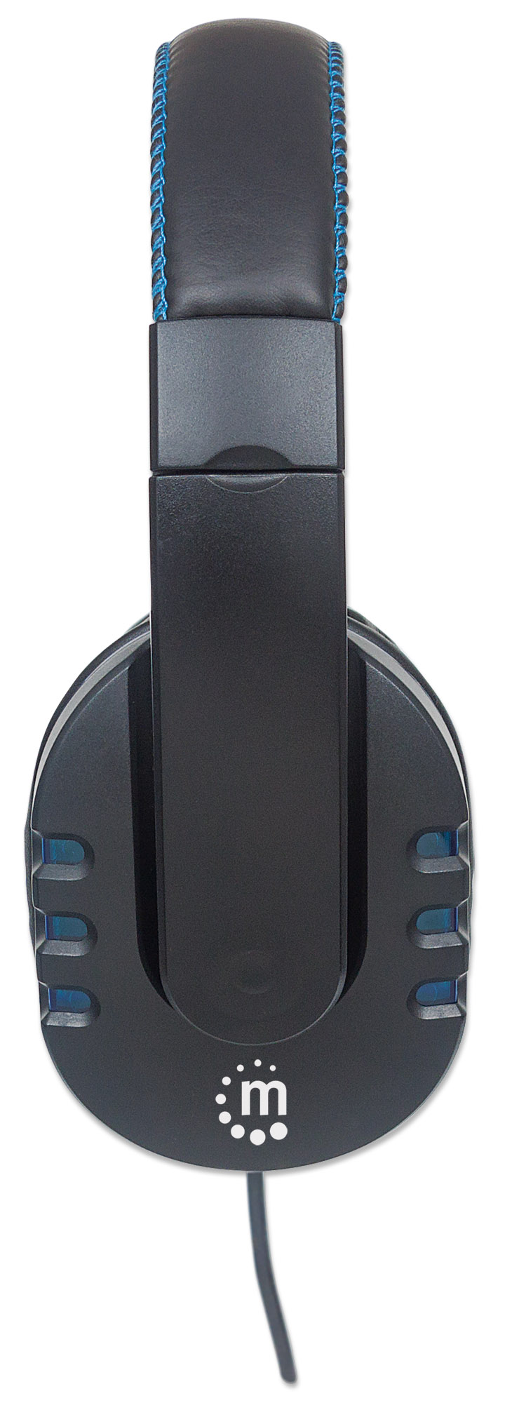 USB Gaming Headset with LEDs