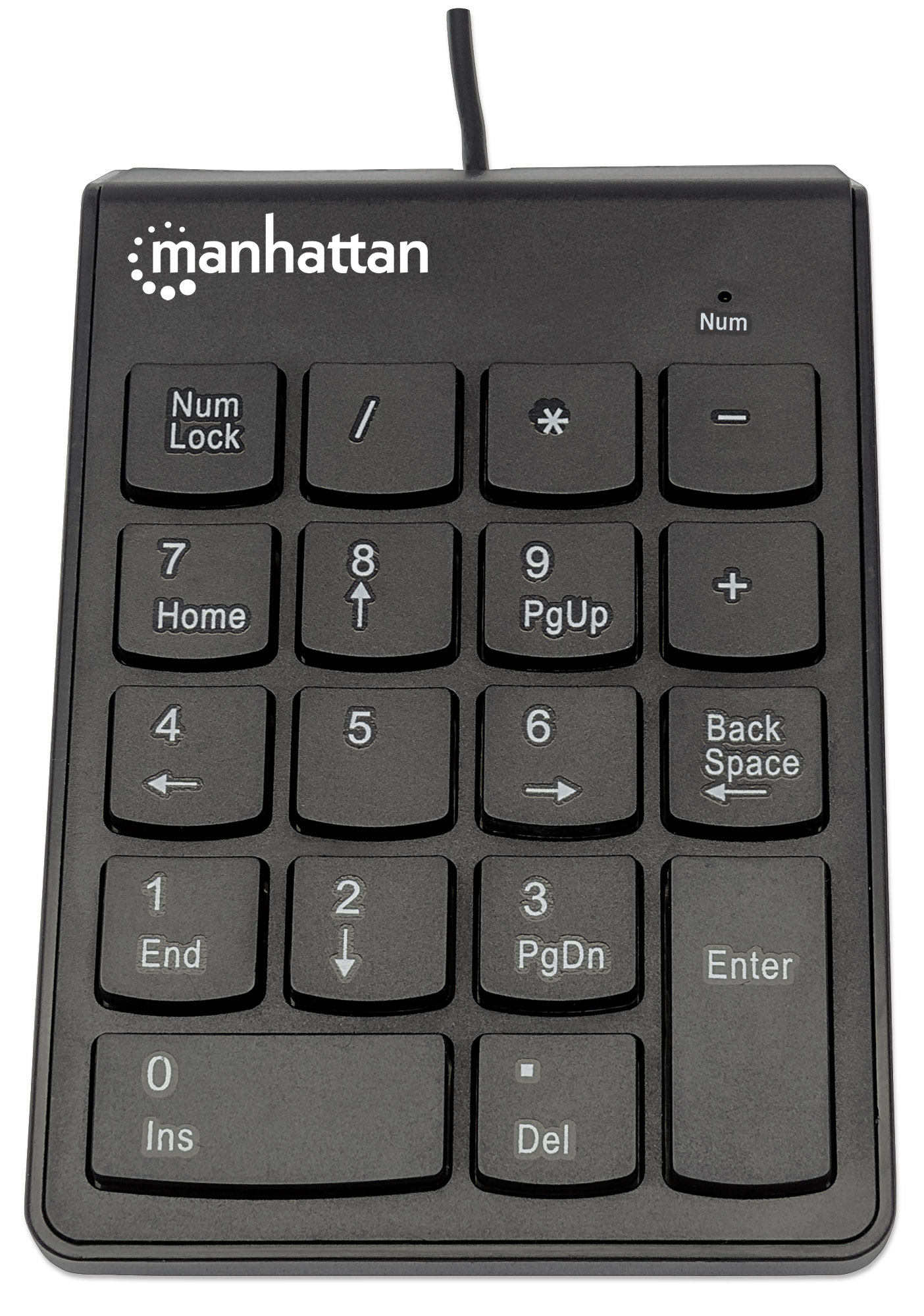 Numeric Wired Keypad