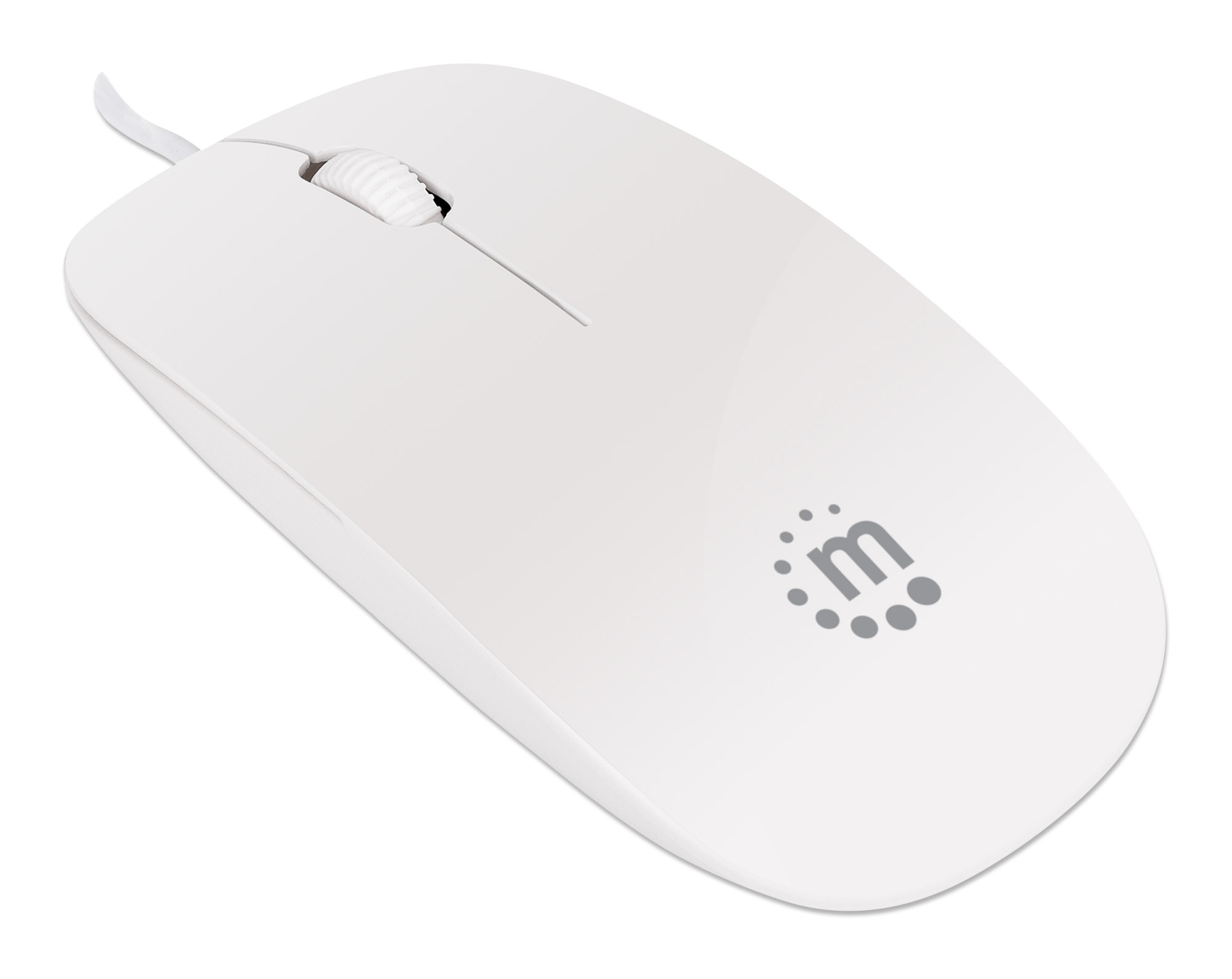 Silhouette Optical Mouse