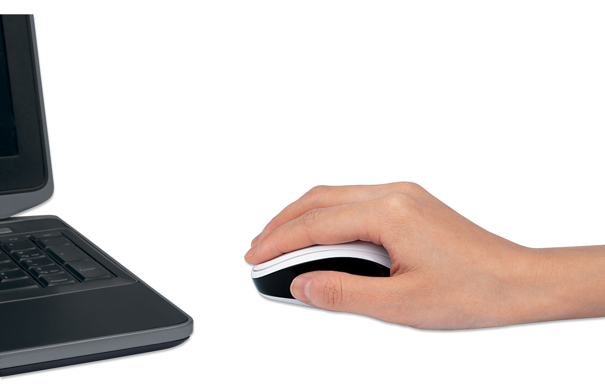 Dual-Mode Mouse