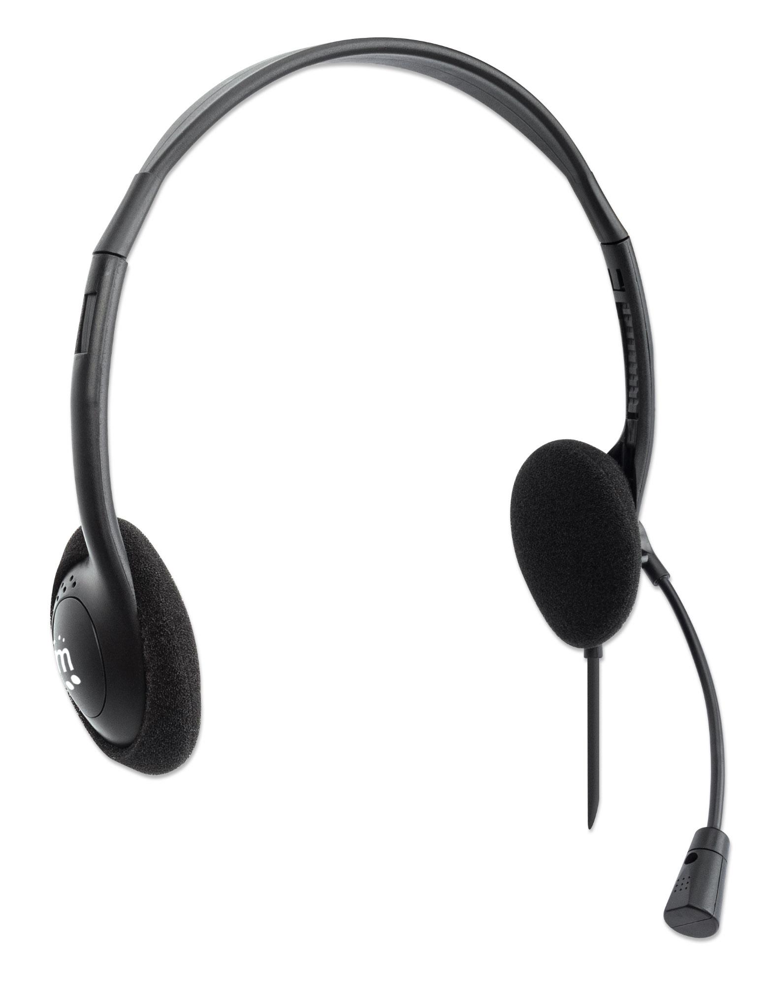Stereo USB Headset