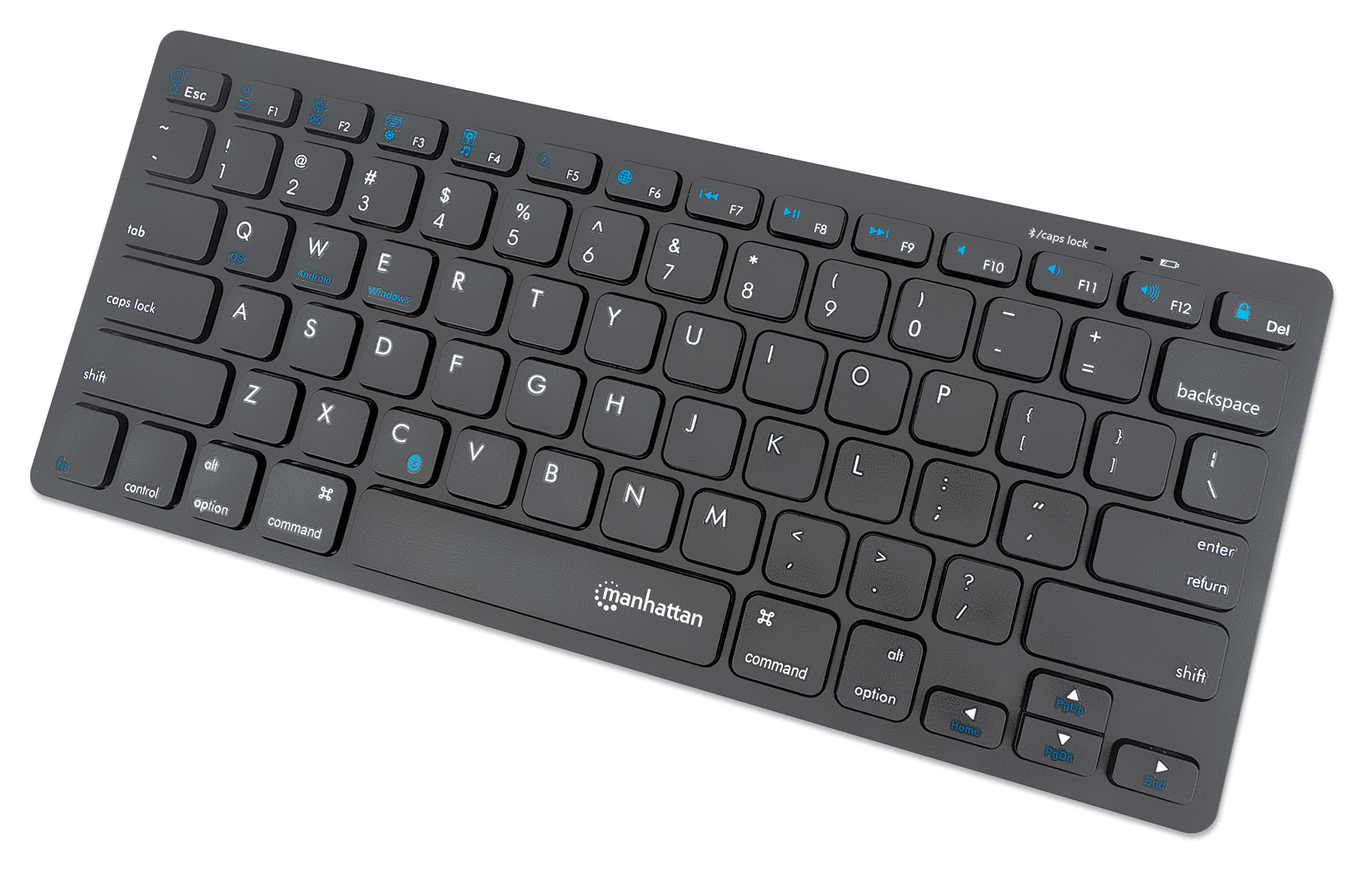 Ultra Slim Wireless Keyboard