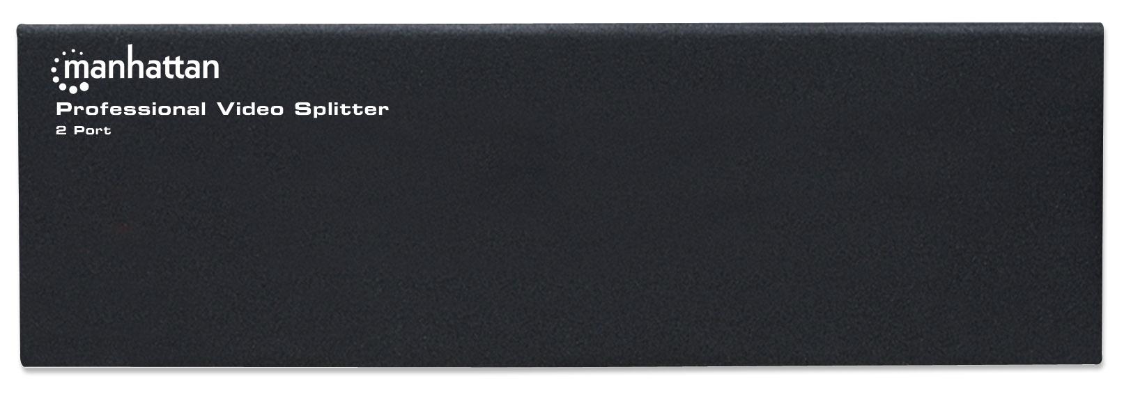 Professional Video Splitter