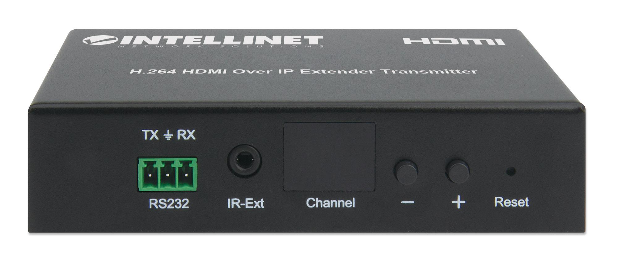 H.264 HDMI Over IP Extender Transmitter